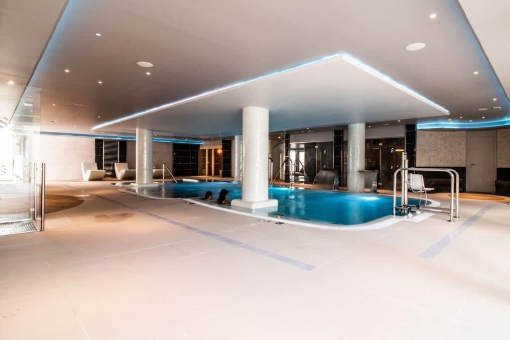 vulcano tenerife indoor pool
